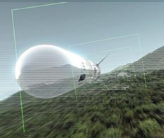 Case Study - 3D animated movie for Defence missile system
